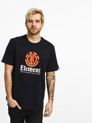 Element Vertical T-shirt (eclipse navy)