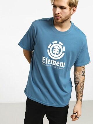 Element Vertical T-shirt (niagara)