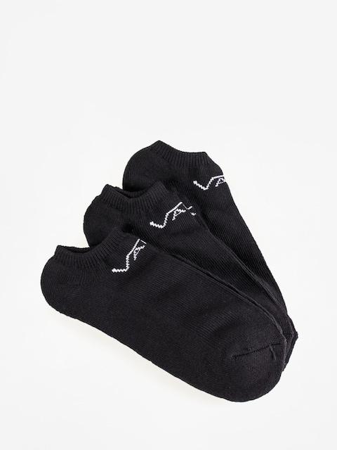 Vans Socks Classic Kick (black)