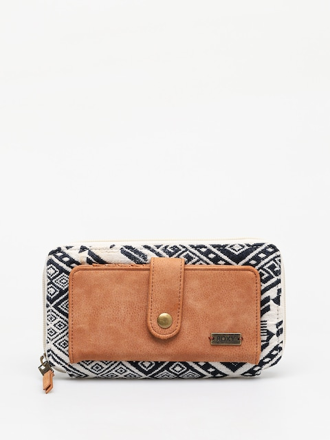 Roxy Natural State A Wallet Wmn (dress blues)