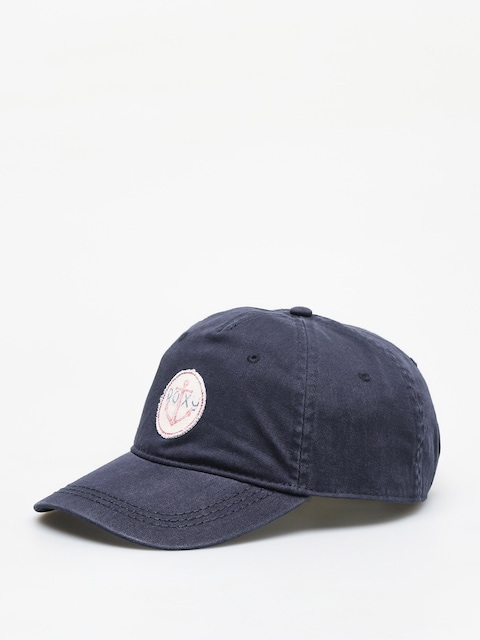 Roxy Dear Believer Patch ZD Cap Wmn (dress blues)