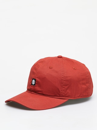 Element Fluky Dad ZD Cap (etruscan red)