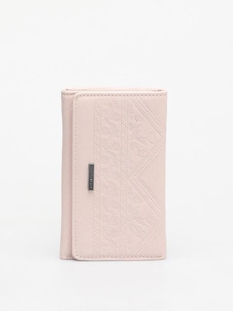 Roxy Juno Wallet Wmn (cloud pink)