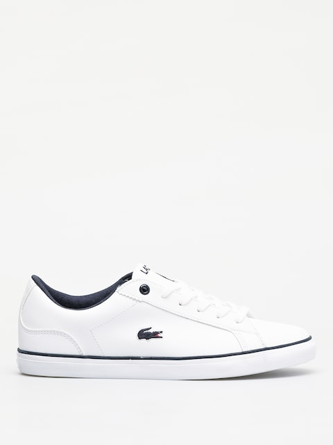 Lacoste Lerond Bl 2 Shoes Wmn (navy/white)