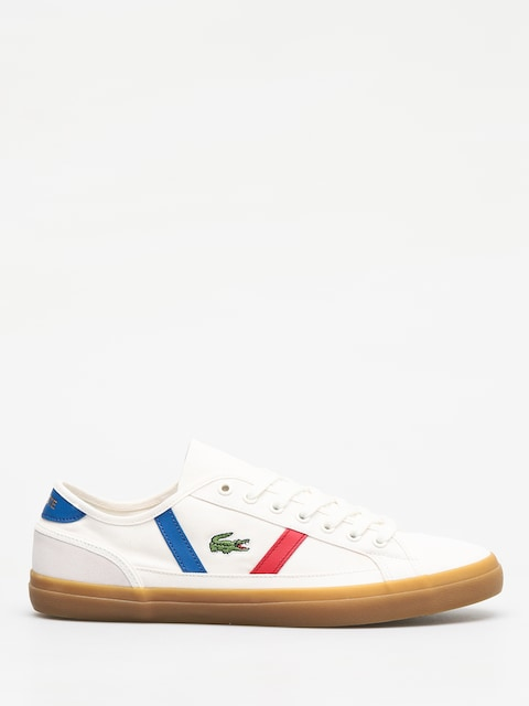 Lacoste Sideline 119 2 Shoes (off white/gum)