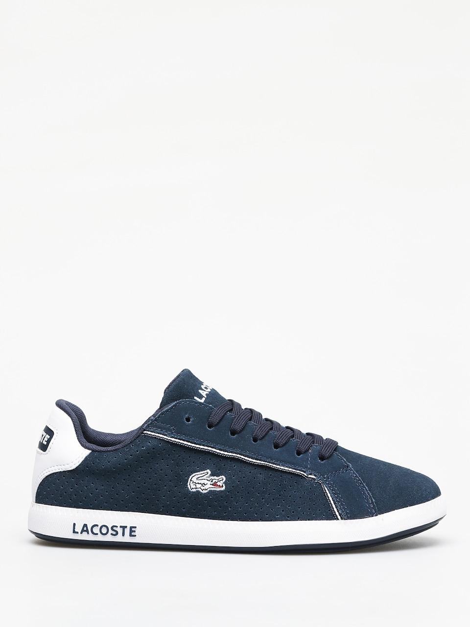 Lacoste Graduate 119 4 Shoes Wmn (navy