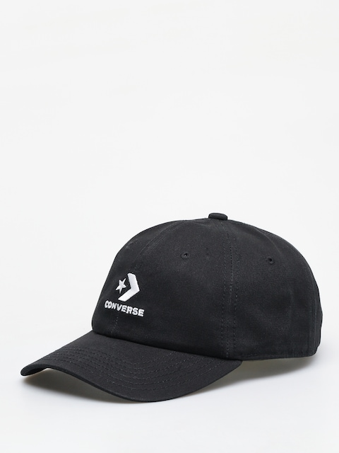 Converse Lock Up Baseball ZD Cap (converse black/white)