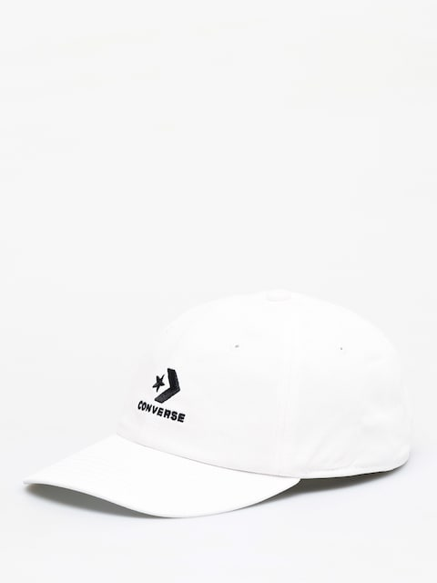 Converse Lock Up Baseball ZD Cap (white/black)