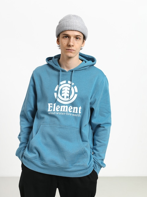 Element Vertical HD Hoodie
