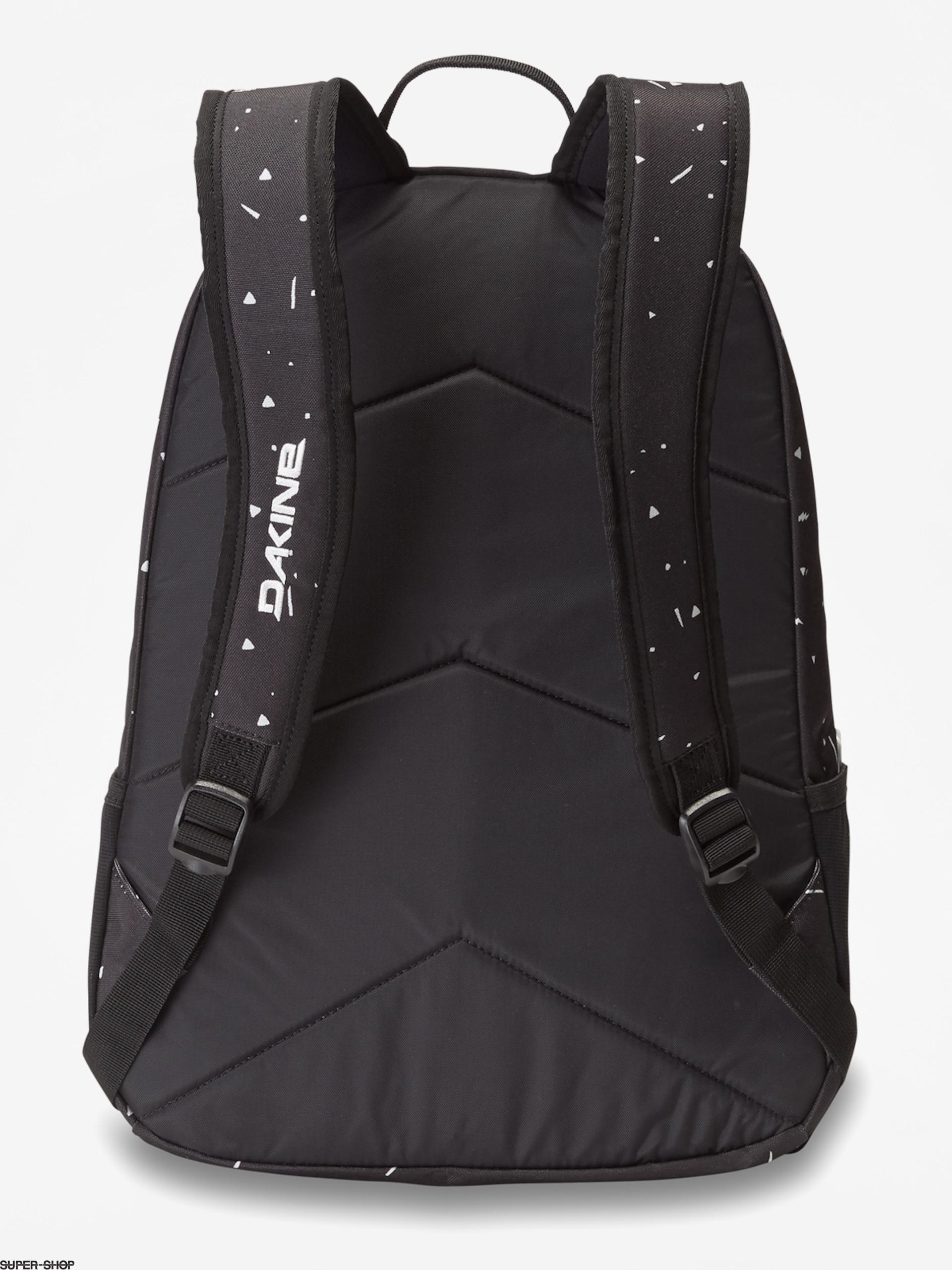 nye bilder av detaljert blikk super kvalitet Dakine Garden 20L Backpack (thunderdot)