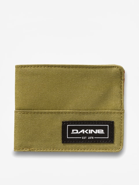 Dakine Payback Wallet (pine trees)