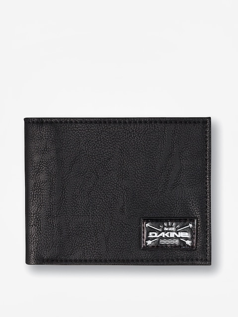 Dakine Riggs Coin Wallet (black)