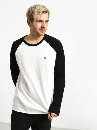 Element Blunt Longsleeve (black)