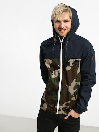 Element Alder Light 2 Tones Jacket (camo)