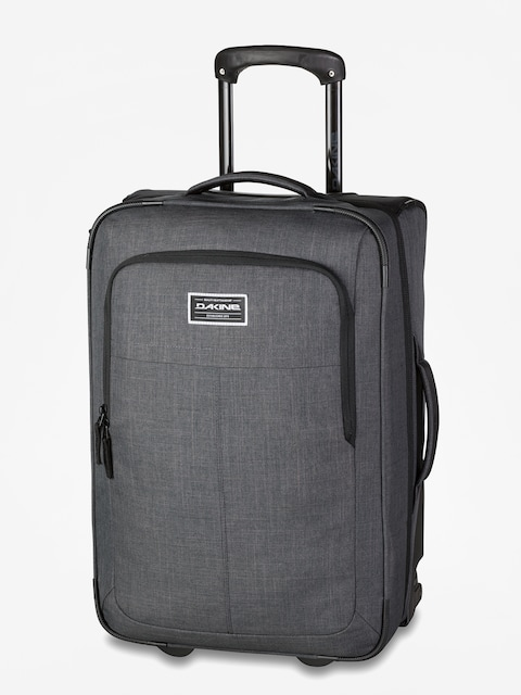Dakine Carry On Roller 42L Suitcase (carbon)