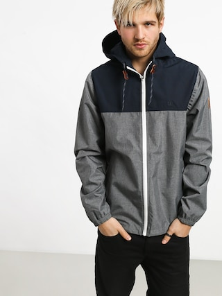 Element Alder Light 2 Tones Jacket (eclipse navy)