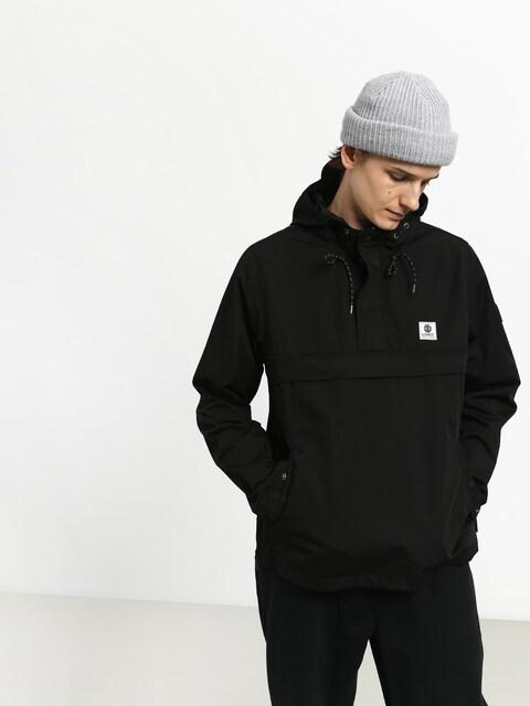 Element Barrow Light Jacket (flint black)