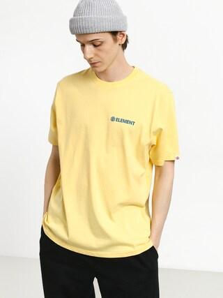 Element Blazin Chest T-shirt (popcorn)
