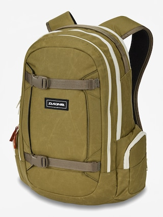Dakine Mission 25L Backpack (pine trees)