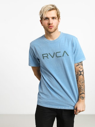 RVCA Big Rvca T-shirt (ether blue)