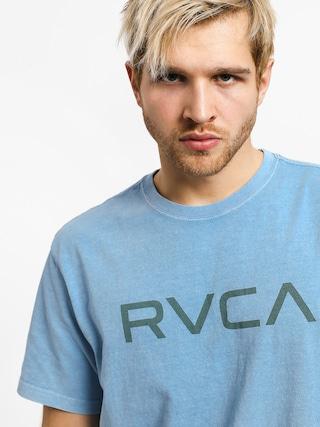 RVCA Big Rvca T-shirt (ether blue)