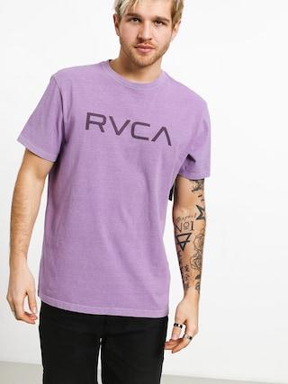 RVCA Big Rvca T-shirt (lavender)