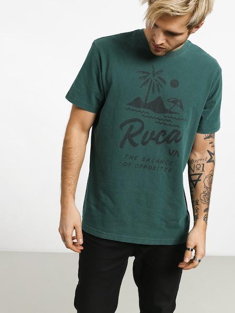 RVCA Mai Thai T-shirt (pine tree)