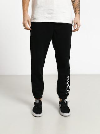 RVCA Cage Sweatpants (black)