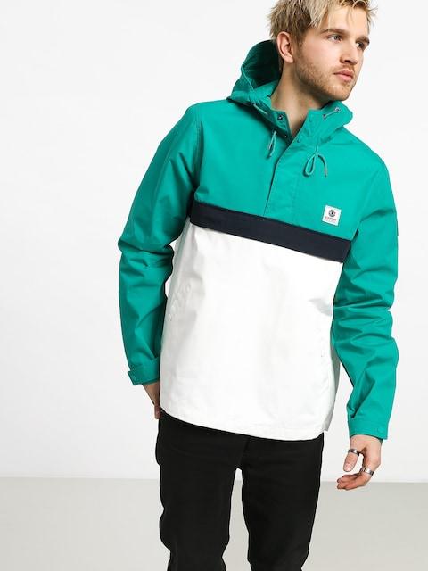 Element Barrow Light Jacket (dynasty green)
