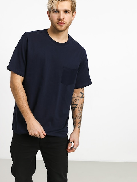 Element Basic Pocket Cr T-shirt