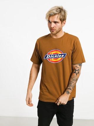 Dickies Horseshoe T-shirt (brown duck)