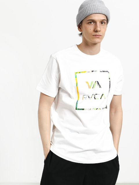RVCA Fill All The Way T-shirt