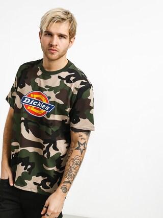 Dickies Horseshoe T-shirt (camouflage)