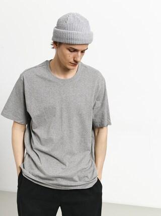 Element Basic T-shirt (grey heather)