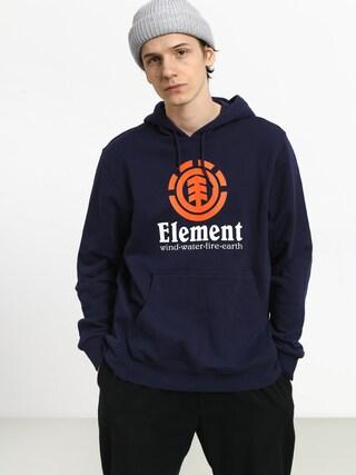 Element Vertical FT HD Hoodie (ink)