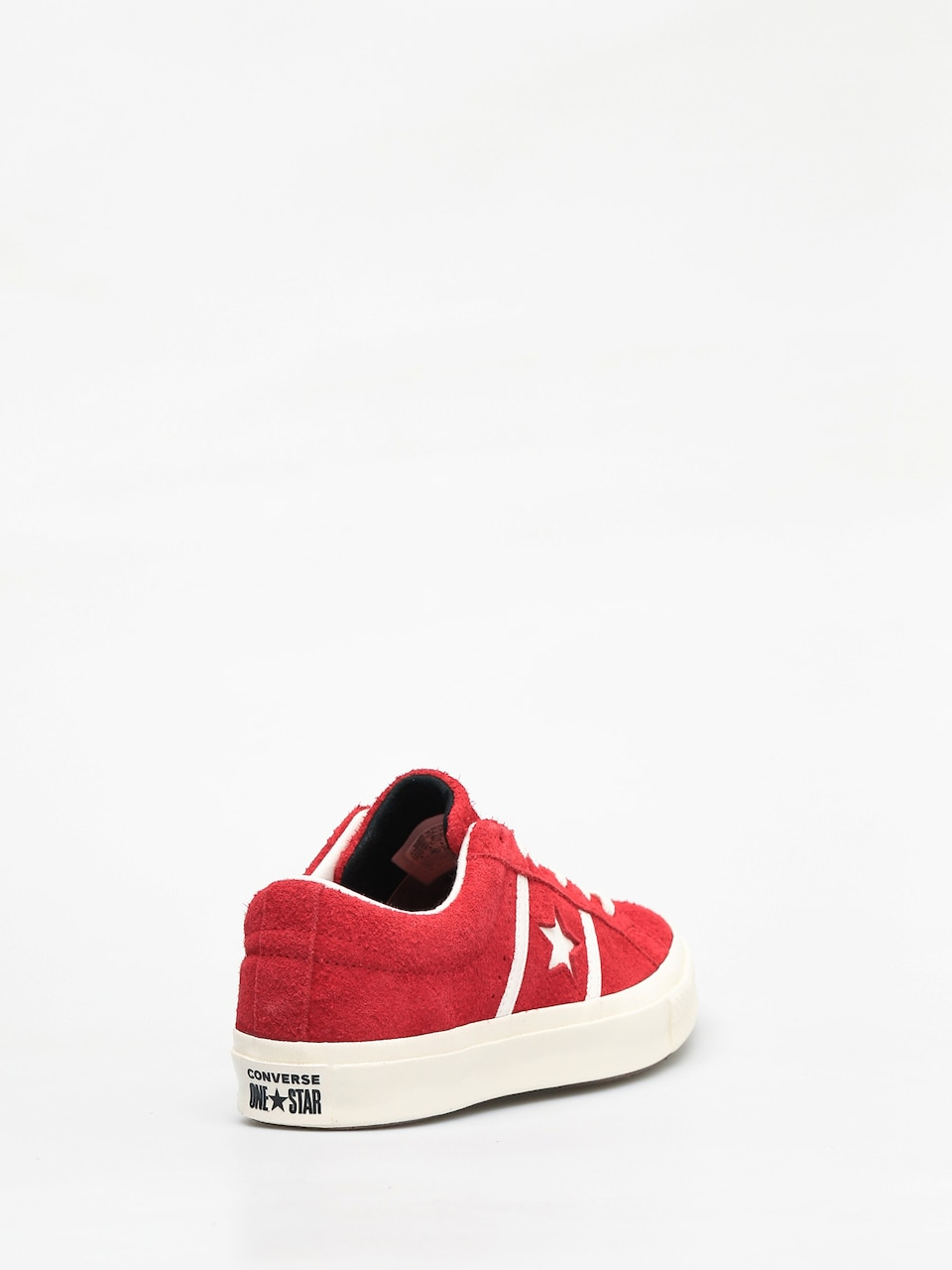 Converse Trampki One Star Academy Ox Schuhe (enamel red