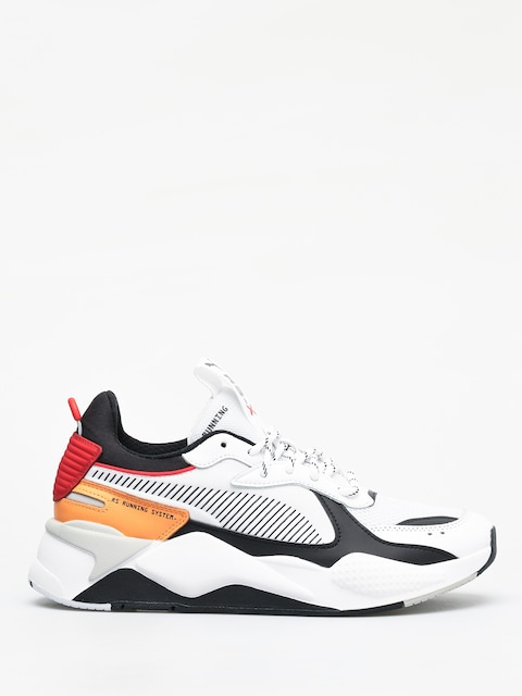 Puma Rs X Tracks Shoes (puma white/puma black)
