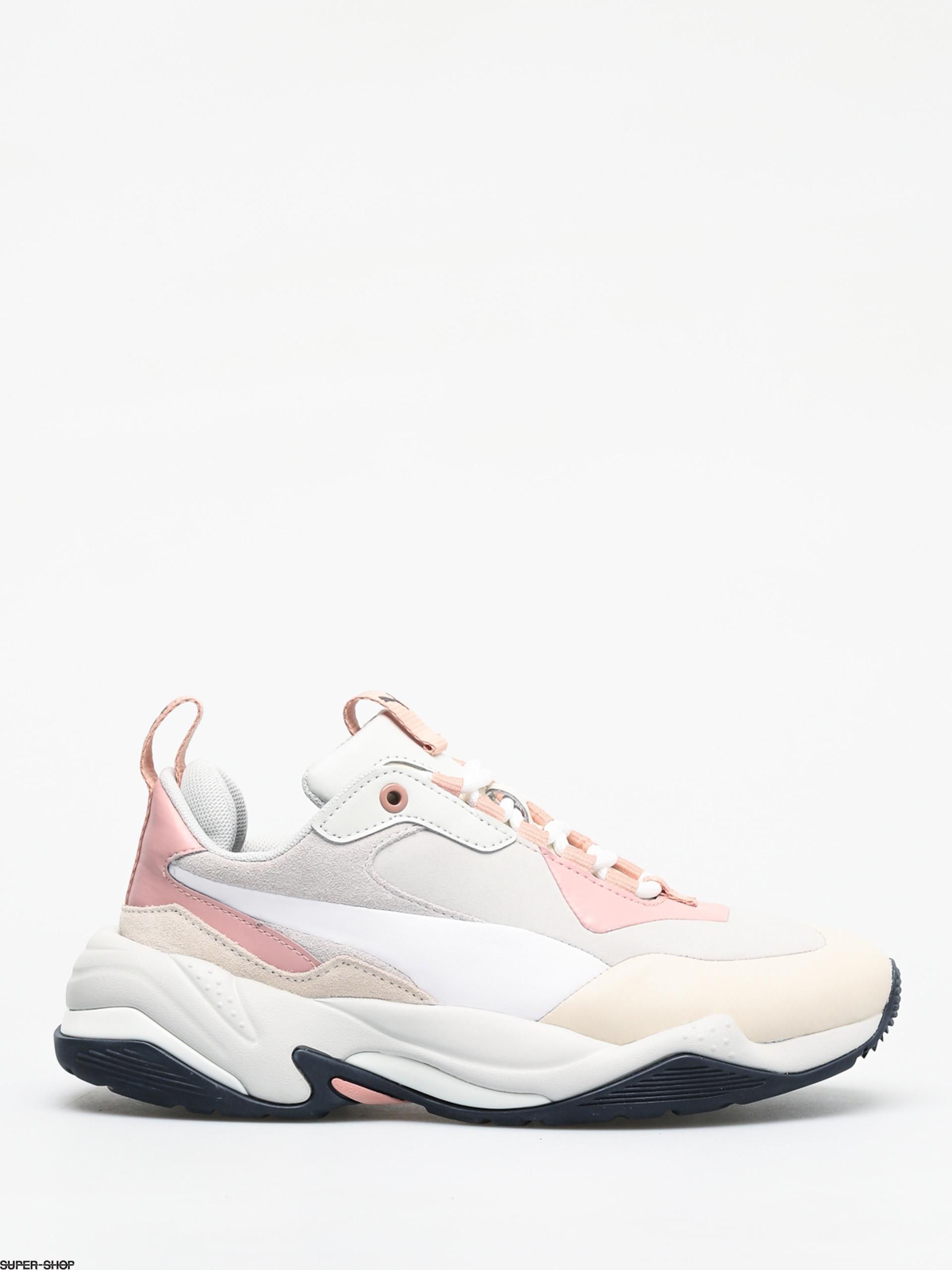 Visible once ejemplo  Puma Thunder Rive Gauche Shoes Wmn (peach beige/glacier gray)