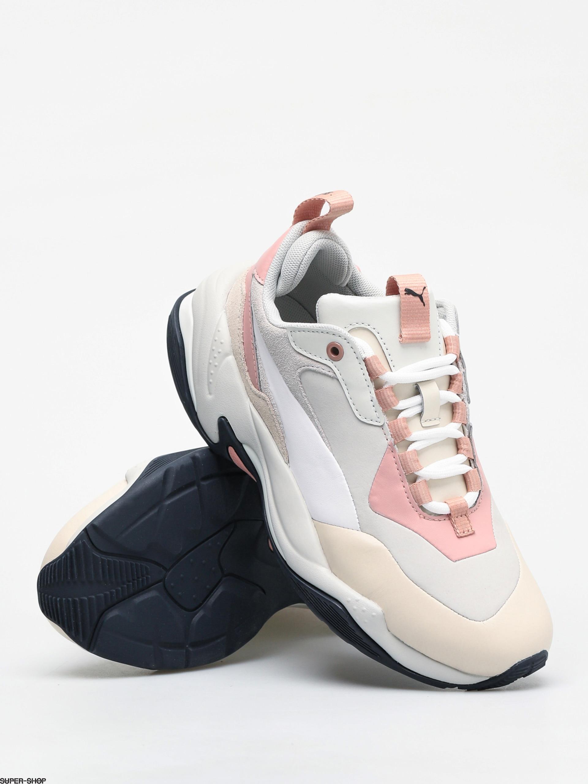 Puma Thunder Rive Gauche Shoes Wmn