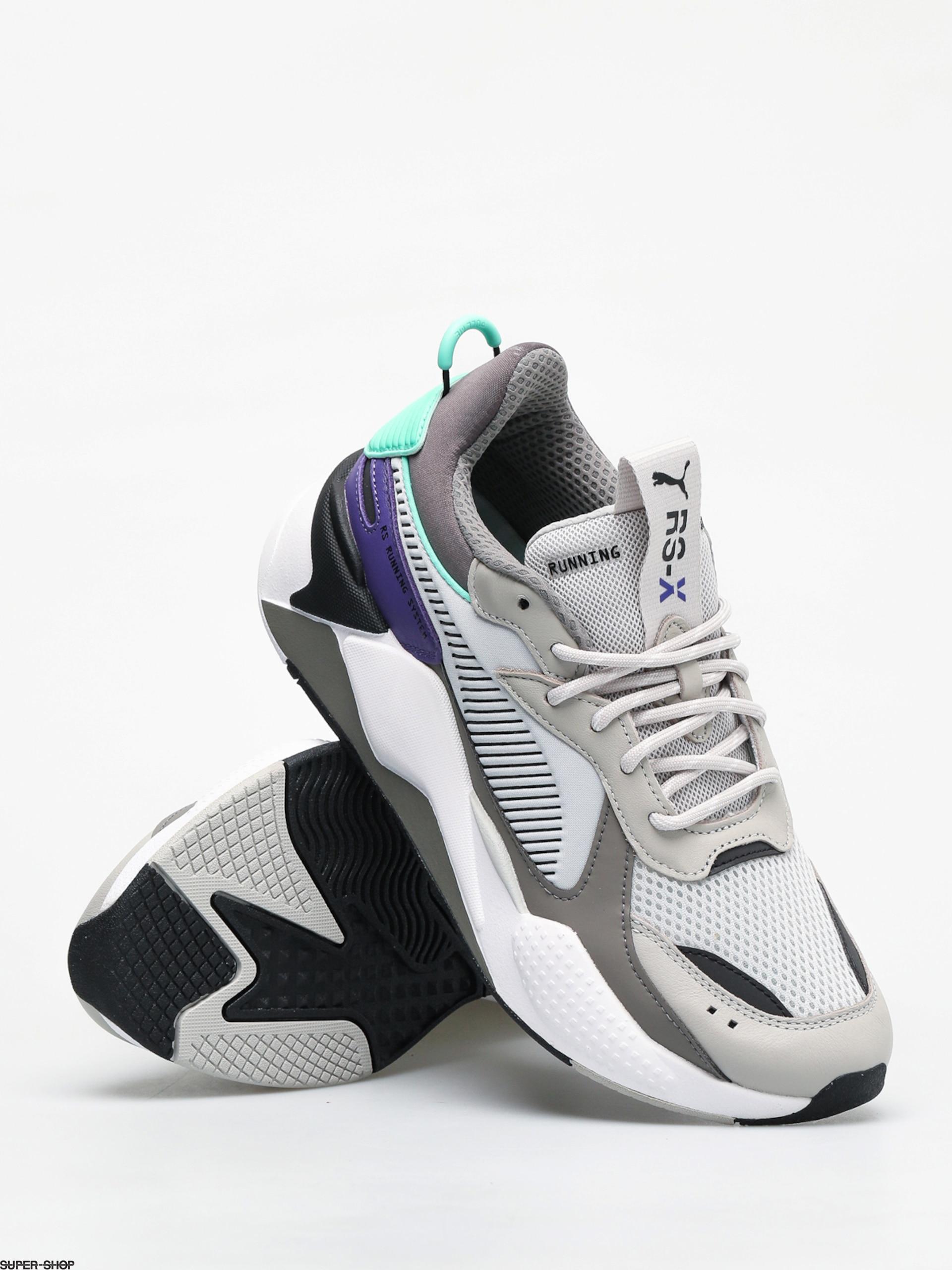 Puma RS X Tracks Sneakers   Best Travel