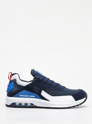 DC Vandium Se Shoes (navy white)