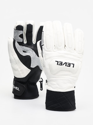 Level Gloves Race (black white)