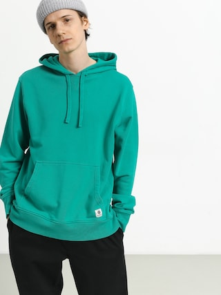 Element Neon HD Hoodie (dynasty green)