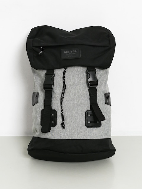 Burton Tinder Backpack (gray heather)