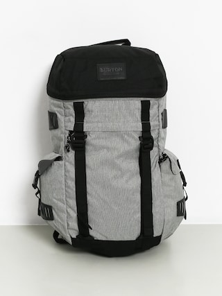 Burton Annex Backpack (gray heather)
