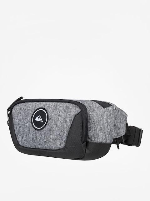 Quiksilver Jungler Bum bag (light grey heather)