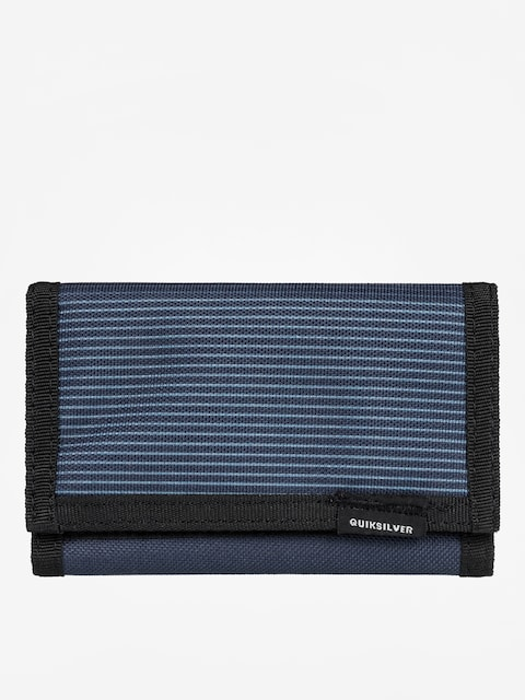 Quiksilver The Everydaily Wallet (blue nights)