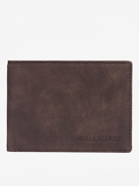 Quiksilver Slim Vintage Wallet (chocolate)