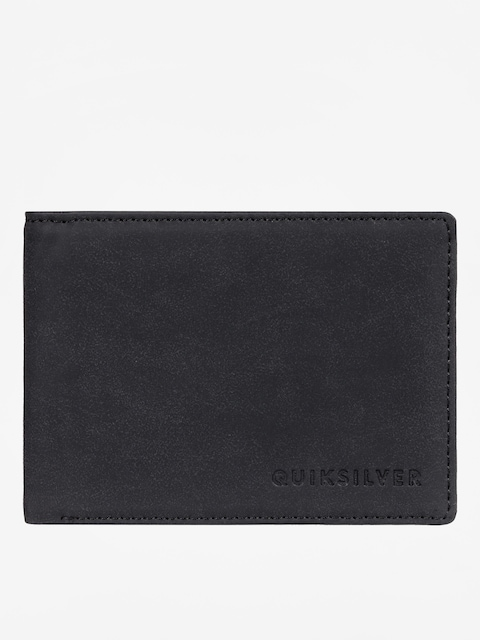 Quiksilver Slim Vintage Wallet (black)