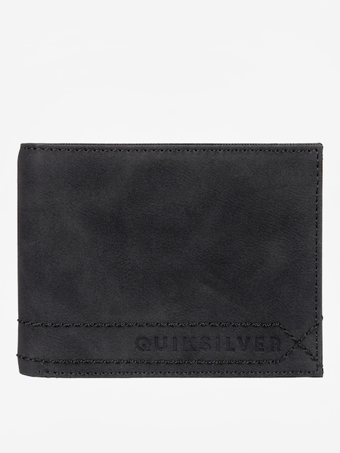 Quiksilver Stitchy Wallet (black)